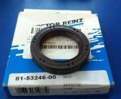 Victor Reinz 81-53246-00 Уплотняющее кольцо, коленчатый вал