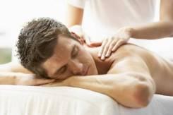 Релакс массажи