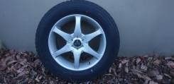 Зимние колеса NorthTrek 215/60-16 диски Lups 16x7 5х114.3/100 ЕТ48