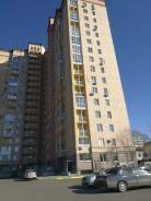 2-комнатная, переулок Санитарный 3. Железнодорожный, агентство, 68,3кв.м. Дом снаружи