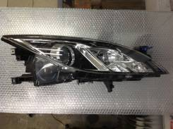 Фара правая Mazda 6 GH 2007-2010 ксенон