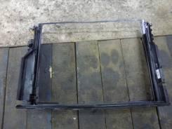 Рамка радиатора. BMW 7-Series, E65, E66, E67 N62B48