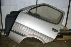 Дверь боковая. Toyota Regius Ace, KZH100, KZH106, KZH110, KZH116, KZH120, KZH126, KZH132, KZH138, LH100, LH102, LH103, LH107, LH109, LH110, LH113, LH1...