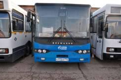 Volgabus Волжанин. Автобус Волжанин 527012. Под заказ