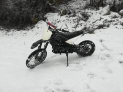 Мотоцикл ABM Raptor 140
