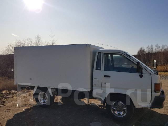 Toyota Town Ace. Продается грузовик TownAce, 1 974куб. см., 1 000кг., 4x4