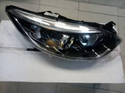 Фара передняя правая Renault Kaptur 16-