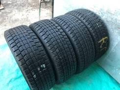 Dunlop Grandtrek SJ7. зимние, без шипов, б/у, износ 10%
