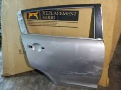 Дверь задняя правая Kia Sportage SL