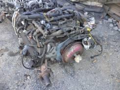 Двигатель в сборе. Daihatsu Hijet, S320V, S321V, S321W, S330V, S331V, S331W EFVE