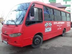 Real. Продается автобус REAL, 22 места, В кредит, лизинг, С маршрутом, работой