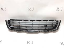 Решетка в бампер Опель Астра Н Аш Opel Astra H 13247248