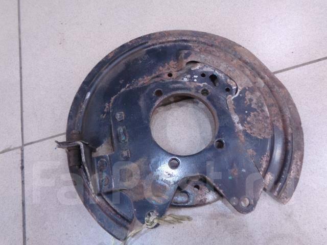 Щит опорный задний левый Lifan X60 2012 LFB479Q