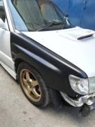 Крылья для Subaru Forester SF