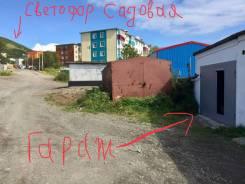 Гаражи кооперативные. улица Штурмана Елагина 21, р-н Садовая нижняя, 46,0кв.м., электричество, подвал.