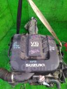 Двигатель Suzuki