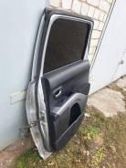 Дверь Mitsubishi Outlander cw5