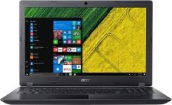 """Acer Aspire 3 A315-21G. 15.6"""", 2,2ГГц, ОЗУ 4 Гб, диск 500Гб, WiFi, Bluetooth, аккумулятор на 5ч."""