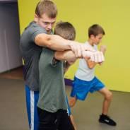 Бокс для детей и взрослых Чуркин (Змеинка)