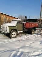 ГАЗ. Продаётся грузовик - 53, 4 200кг., 4x2