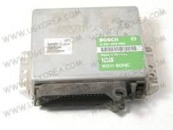 Электронный блок управления двигателем Bosch [0261203064] 0261203064