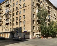 1-комнатная, улица Красноказарменная 23. Лефортово, частное лицо, 22,2кв.м.