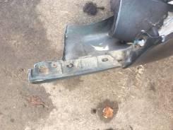 05102341AA (04857625AA) Бампер передний в сборе Chrysler Pacifica 04 г