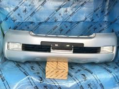Передний бампер в сборе Toyota Land Cruiser 200