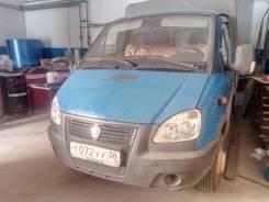 ГАЗ 330202. Продам Газель, 2 900куб. см., 1 500кг., 4x2