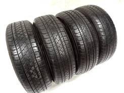 Bridgestone Dueler H/L. летние, 2013 год, б/у, износ 10%