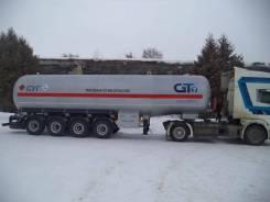 GT7 ППЦТ-48. Газовоз в Екатеринбурге, 18 144кг.