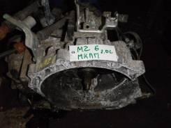 МКПП для Mazda Mazda 6 (GH) 2007-2013