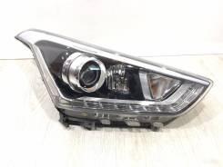 Фара правая для Hyundai Creta Оригинал