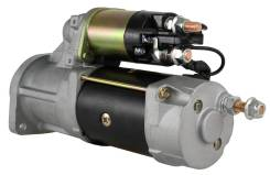 Стартер двигателя Yuchai YC6MK300N-50 (MM70A) (ОРИГИНАЛ), шт Запасные части для двигателей Yuchai (газовых)