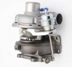 Турбокомпрессор (турбина) двигателя Yuchai YC6G260N-40 (G3EKA-T98-C) (ОРИГИНАЛ), шт Запасные части для двигателей Yuchai (газовых)