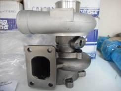 Турбокомпрессор (турбина) двигателя Yuchai YC6MK300N-50 (MM70A) (ОРИГИНАЛ), шт Запасные части для двигателей Yuchai (газовых)