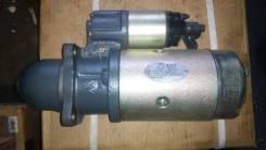 Стартер. 630-3708010A (A7000-3708010A, 97309699-3, 340-3708000). Двигатель Yuchai YC6108G. YUCHAI