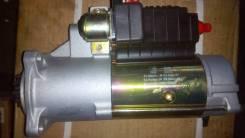 Стартер. B7617-3708100. Двигатель Yuchai YC6108G, YC6B125. YUCHAI