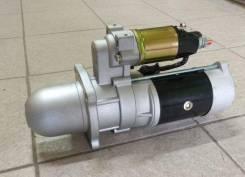 Стартер двигателя Yuchai YC6108/YC6B125 (ОРИГИНАЛ), шт YUCHAI