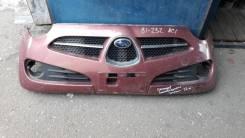 Бампер передний Subaru R2 2003-2010