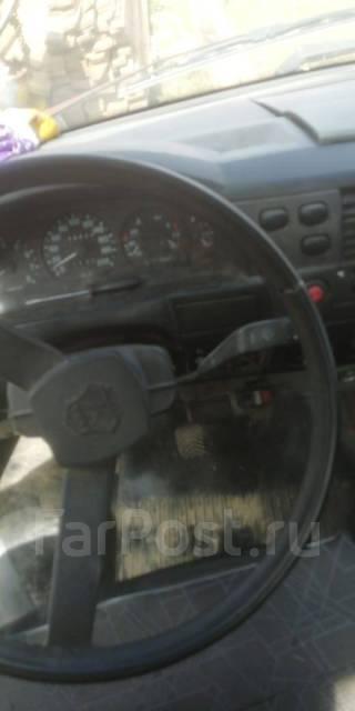ГАЗ 3302. , 2 285куб. см., 1 500кг., 4x2