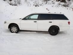 Nissan Expert. , VENW11, VEW11, VNW11, VW11 QG18DE, YD22DD