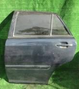 Дверь боковая задняя левая RX II 300/330/350/400h (2003-2009)