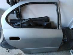 Дверь задняя Toyota camry Sv40.
