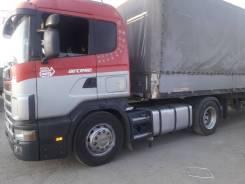 Scania. R144/460, 14 000куб. см., 18 000кг., 4x2