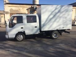 JAC HFC1020KR. Продается грузовичок JAK 1020, 2 500куб. см., 1 500кг., 4x2
