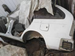 Крыло заднее левое Toyota corolla ee103.