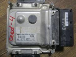 Блок управления двигателем KIA Ceed