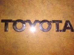 Эмблема Toyota Hilux Surf