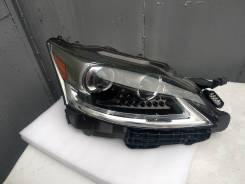 Фара Lexus LS460 2014